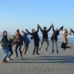 Building resilience - the role of friendships