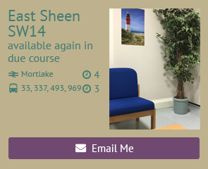 CBT Therapy Sheen
